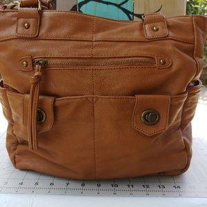 Hurley purse
